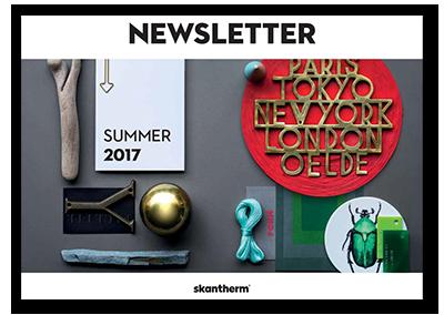 Nieuwsbrief Skantherm 2017